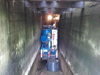 Project Molen Watergang 4