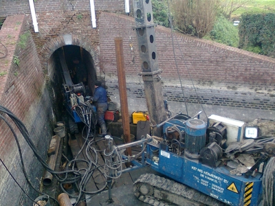 Project Molen Watergang 5
